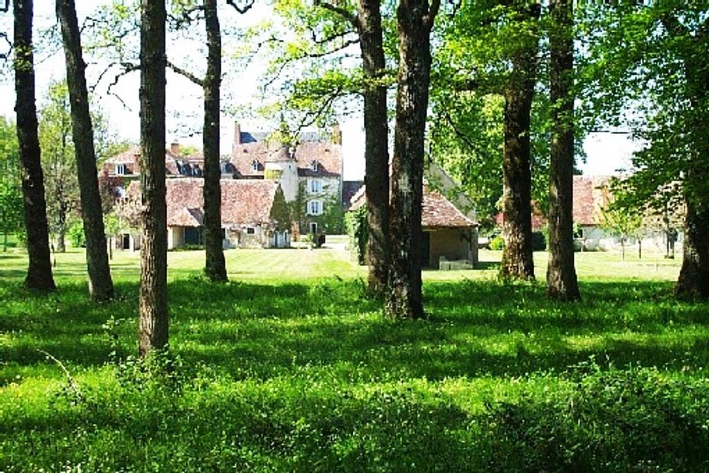 Chateau-Le-Plessis-36330-Velles-parc-du-domaine